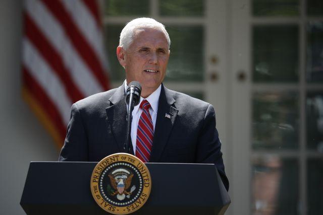Fler skulle föredra vice presidenten som statschef.