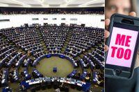 EU-parlamentets löften om att slå ner på sextrakasserier har inte infriats.