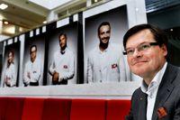 Systembolagets ordförande Kenneth Bengtsson har tidigare varit vd för Ica.