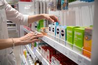 Regering och riksdag har stora möjligheter att styra dagens apoteksmarknad, skriver debattören.