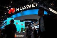 Det kinesiska bolaget är omdebatterat.