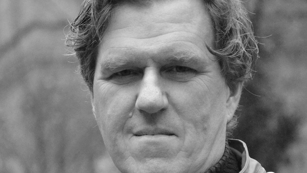 Erik Ringmar