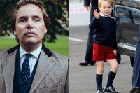 """Stilombudsmannen: """"Att matcha barnens kläder med dina egna är oerhört vulgärt"""""""
