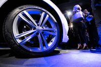 Volkswagen stänger av chef efter dieseltesterna