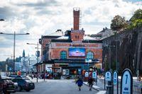 Fotografiska i Stockholm öppnar för besökare igen. Arkivbild.