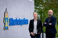Säpo: Ökat hot mot svenska lärosäten