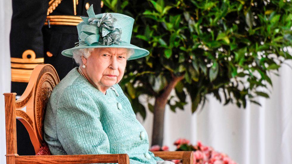 Brexit blir bingo för Storbritanniens miljövänliga jordbrukare. För drottningen kan det istället bli mindre pengar.