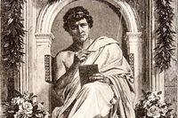 Ovidius tragiska förvandling