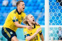 Så tar sig Sverige vidare efter Spaniens nya smäll