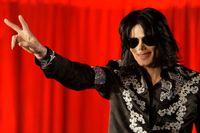 Michael Jackson, 2009.