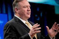 USA vänder helt om israeliska bosättningar