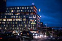 Kungsbrohuset, även kallat Schibstedhuset som bland andra hyser Aftonbladet, Svenska dagbladet, Blocket och Lendo.