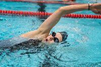 I ett nytt förslag från Folkhälsomyndigheten föreslås ungdomar födda före 2005 få återgå till sin idrottsträning. Arkivbild.