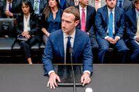 Sist frågades Mark Zuckerberg ut i Washington.