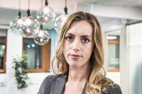Linda Lyth är investeringsstrateg på Söderberg & Partners