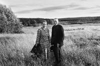 """Utställningen """"Om tiden blir… ett förunderligt ting"""", med dokumentärfotografen Sune Jonssons bilder, öppnar i Karlstad den 1 juli."""