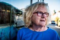 Jordbruks- och sameminister Annika Åhnberg (S) fick intern kritik för sin ursäkt till samerna.