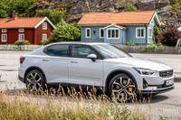 Norska bilköpare kräver avdrag på priset