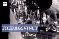 Sex ljuvliga viner med doft av vår