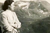 I Lappland 1953.