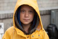 """Greta Thunberg är huvudperson i """"Greta""""."""