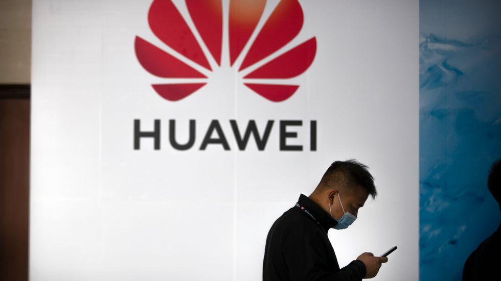 Ett Huaweikrav om inhibition av ett PTS-beslut stoppas i domstolen.