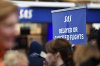 Strejken gör att totalt 673 flygningar ställs in under fredagen.