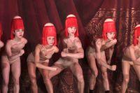 """Alexander Ekmans balett """"Eskapist"""" på Kungliga Operan visades på SVT Scen 2020."""