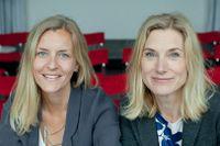 Välj dina strider, råder psykologerna och författarna Kajsa Lönn Rhodin och Maria Lalouni.