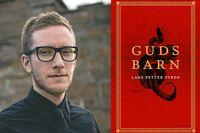 Lars Petter Sveen är född 1981 och blev uppmärksammad i Norge redan när han debuterade 2008. Hans genombrott kom 2014 medGuds barn, som är flerfaldigt prisbelönt och nu finns på svenska.