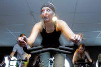 """30 sekunder högintensiv cykling ger mest ångest"""