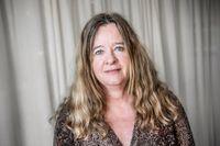 Claudia Wörmann, boendeekonom på SBAB.