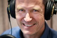 Jonas Tellander, vd för Storytel