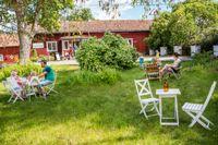 Annas hembageri – Sveriges allra bästa bageri – i Mariefred.