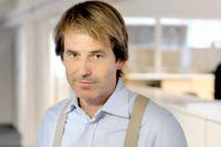 Claes Hemberg tipsar om hur du ska tänka kring bolånet.