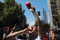 Video: Därför är det kaos i Chile