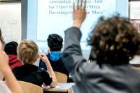Socialdemokraterna vill förbjuda vinster i skolan