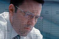 """Ben Affleck i """"The Accountant"""""""