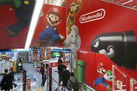 Nintendo går starkt, och ska lansera konsolen Switch i Kina.