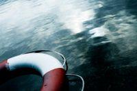 En person antas ha drunknat till följd av en olycka med en vattenskoter i Falun. Arkivbild.