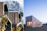 5 naturnära designhotell
