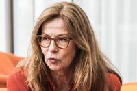 Swedbanks tidigare vd Birgitte Bonnesen.