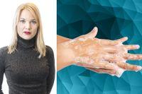 Nya fynd – tvättar vi händerna i onödan?