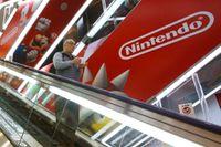 Ny spelkonsol av Nintendo är på väg.
