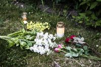 16 år efter dubbelmordet ställdes Daniel Nyqvist, 37, inför rätta. Den 1 oktober dömdes han till rättspsykiatrisk vård.