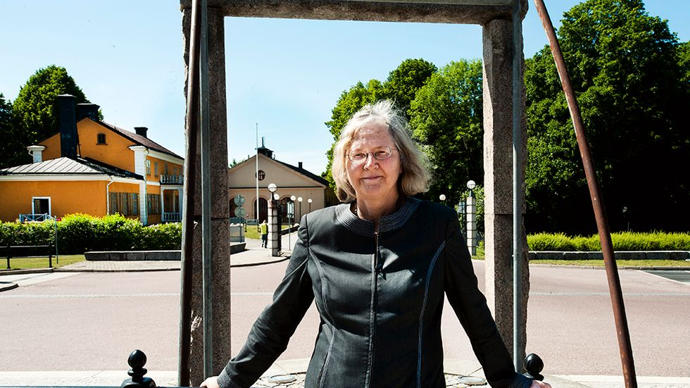 """""""Jag tränar mer och utövar mindfulness oftare än jag skulle ha gjort om jag inte hade sett tydliga forskningsresultat om hur välgörande det är"""", säger forskaren Elizabeth Blackburn som tilldelades Nobelpriset i medicin år 2009."""