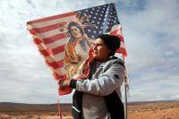 Liksom i det övriga samhället har frågor om kultur och identitet växt i betydelse bland Nordamerikas indianer.