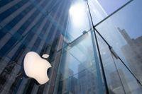 I veckan är det dags för techjättarna, däribland Apple, att meddela sina kvartalssiffror.