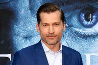 "Danske skådespelaren Nikolaj Coster-Waldau spelar Jamie Lannister i ""Game of thrones"". Arkivbild."