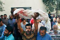 Israel går med på eldupphör